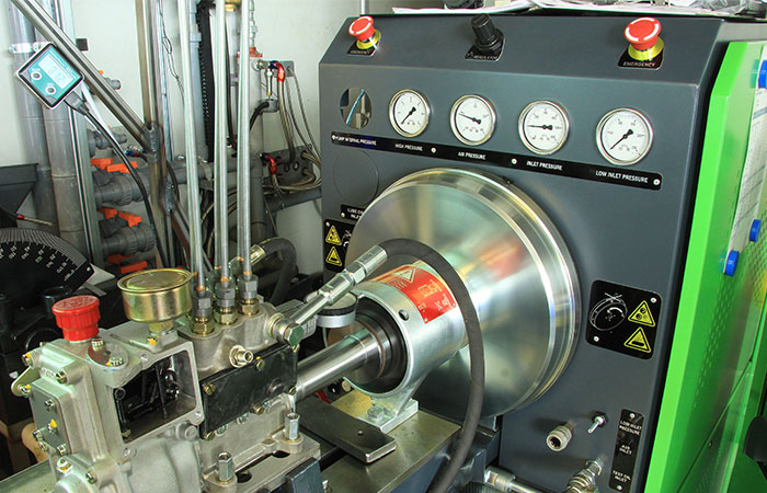 Bosch MFI Repair   Neil Bainbridge